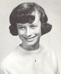 Jeannine Duetemeyer's High School Photo