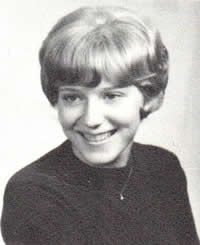 Linda Skronek's High School Photo