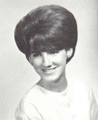 Susan Matschekowski's High School Photo